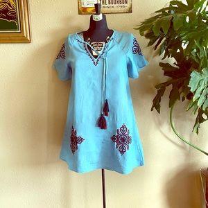 Boho Chic Loveriche stylish dress